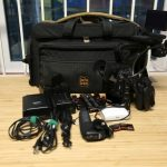 C300 Camera MK-I PL Body and Kit (2243 hours)